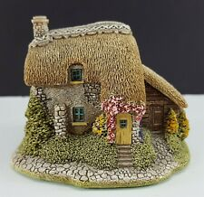 Lilliput Lane Puddlebrook Signed by Sculptor 1991/1992 No Box, GUC