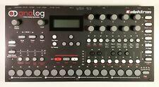 Elektron Analog Four - Synthesizer - 1 Jahr Gewährleistung