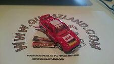 Hot Wheels Toyota MR2 Rally Promo Aquafresh 1994 (0005)