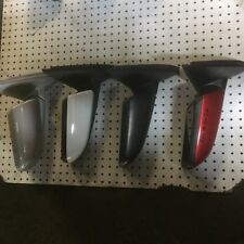 HOLDEN COMMODORE VY VZ ELECTRIC MIRROR DRIVERS RIGHT HAND SIDE DOOR S/HAND