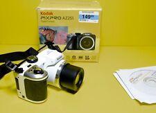 Kodak PIXPRO AZ251 16MP Digital Camera White