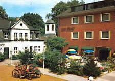 AK, Münster - Roxel, Hotel - Restaurant Schloss Hohenfeld, 1978