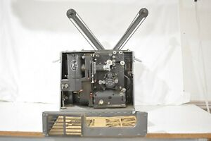 Antique Victor 16mm projector Animatophone Model 60 - Tested / Works - Complete