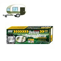 UNIVERSAL CONVEX TOWING MIRROR CARAVAN MP8327