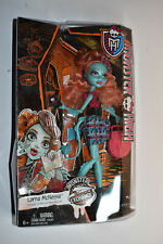 Monster High, Lorna McNessie, Doll, Action Figure, New In Box 83