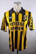 Vitesse Arnheim Trikot Gr. M/L #3 Stefanovic Uhlsport Jersey Niederlande