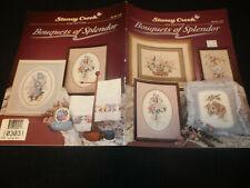 Stoney Creek Cross Stitch Pattern - Banquets of Splendor NEW