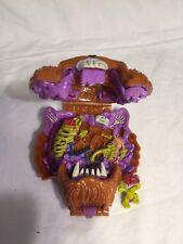 Mighty Max Bluebird toys wolf were Werewolf 1993 Playset Swindon England