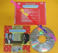 CD Compilation Golden Memories Vol.10 PLATTERS SAM COOK LEWIS no dvd lp vhs(C13)