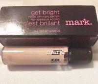 Avon mark Get Bright Hook Up EYE FACE Highlighter LIGHT SHADE New in Box!
