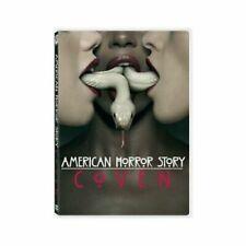 DVD edizione widescreen American Horror Story