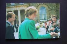 196) DIANA ~ THE PRINCESS OF WALES 1961-1997 ~ DIANA AT SALISBURY ON 5/14/1991