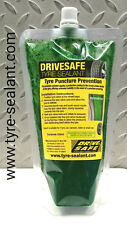 TYRE PUNCTURE PREVENTION MOTORBIKES... TYRE SEALANT