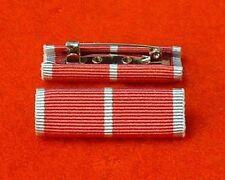 MBE OBE MILITARY MEDAL RIBBON BAR PIN (BRITISH MEDALS)