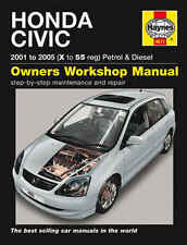 honda civic type r 2005 service manual