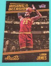 Autograph Cleveland Cavaliers Original Basketball Trading Cards