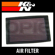 K&N High Flow Replacement Air Filter 33-2034 - K and N Original Performance Part
