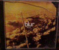 Blur MOR road version EP US DJ CD