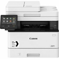 Canon ImageCLASS MF445dw Wireless Black All-In-One Laser Printer NEW OPEN BOX