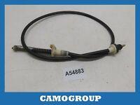 Cable Accelerator Cable Ricambiflex For FIAT Ducato Talento 15938
