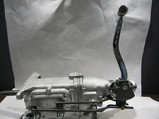 1963-68 Munice Mr Gasket Shifter Hurst Mario Andretti M/A 500 T Handle Complete