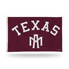 Texas A&M Aggies Banner Flag 3' x 5' Rico Industries Officially Licensed New