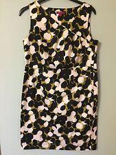 Size 14 Ladies Monsoon Cotton Dress