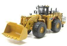 Caterpillar 1/50 Cat 993K Wheel LoaderTruck Diecast  Collection Model 55229
