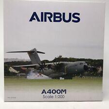 Limox Wings Airbus A400M Plastic Display Model 1/200