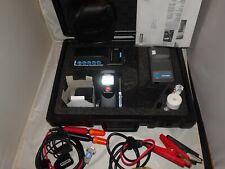 Midtronics Celltron Advanced Battery Analyzer CTA-4000 and CTA-2000