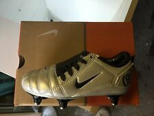 Nike Total 90 III SG Football Boots Junior Size 10