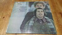 Simon And Garfunkel – Bridge Over Troubled Water Vinyl LP Album 33rpm 1970 CBS