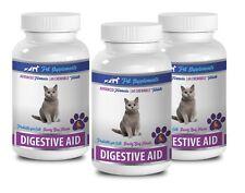cats probiotic supplement - CAT DIGESTIVE AID 3B- cat digestive health