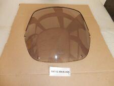 Travestimento disco fairingscreen HONDA xl600v TRANSALP ANNO 94-95 NEW NUOVO