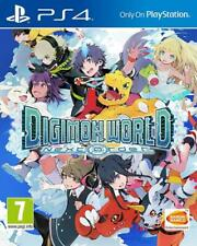 Digimon World Next Order | PlayStation 4 PS4 New