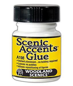 Woodland Scenics Scenic Accents Glue
