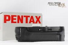 [TOP MINT] Pentax D-BG4 Battery Grip for Digital SLR Cameras K-5 K-7 (G211)
