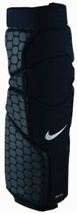 Nike Advantage V Knee/Shin Pad Black X-Small/Small Basketball Football