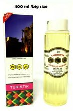 PEREJA LEMON COLOGNE TURKISH AFTERSHAVE made from REAL LEMON FLOWERS 400ML
