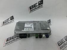 Originales de VW Touareg 7p unidad de control Cámara entorno cámara 7p6907441c