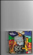 "BRAD PAISLEY, CD ""AMERICAN SATURDAY NIGHT"" NEW SEALED"