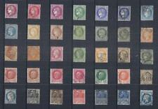 D830 France / A Small Collection of Early & Modern Used