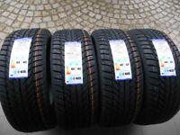 4x Winterreifen Goodride SW608 205/50 R17 93H XL BSW M+S Mercedes W246 W117 W176