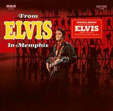 Elvis Presley - From Elvis In Memphis FTD CD NEU OVP