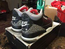 2001 Nike Air Jordan 3 Size 75 Bape YEEZY Supreme LEBRON Kobe Lot