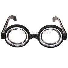 Minion Goggles Glasses Goggle Eyes Glasses Eyewear Fancy Dress Costume Unisex