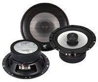 HIFONICS ATLAS Koax 16,5 cm AS-62 Leistung 100/200 Watt 1 Paar KOAX Lautsprecher