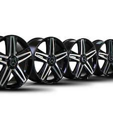 Mercedes 20 inch velgen M ML GL klasse W164 Merem aluminium velgen A1644016702