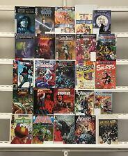Free Comic Book Day Transformers Star Wars Avengers Aliens Marvel Dc Dark Horse
