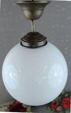 Markenlose Innenraum-Lampen Designklassiker der 20er & 30er aus Messing